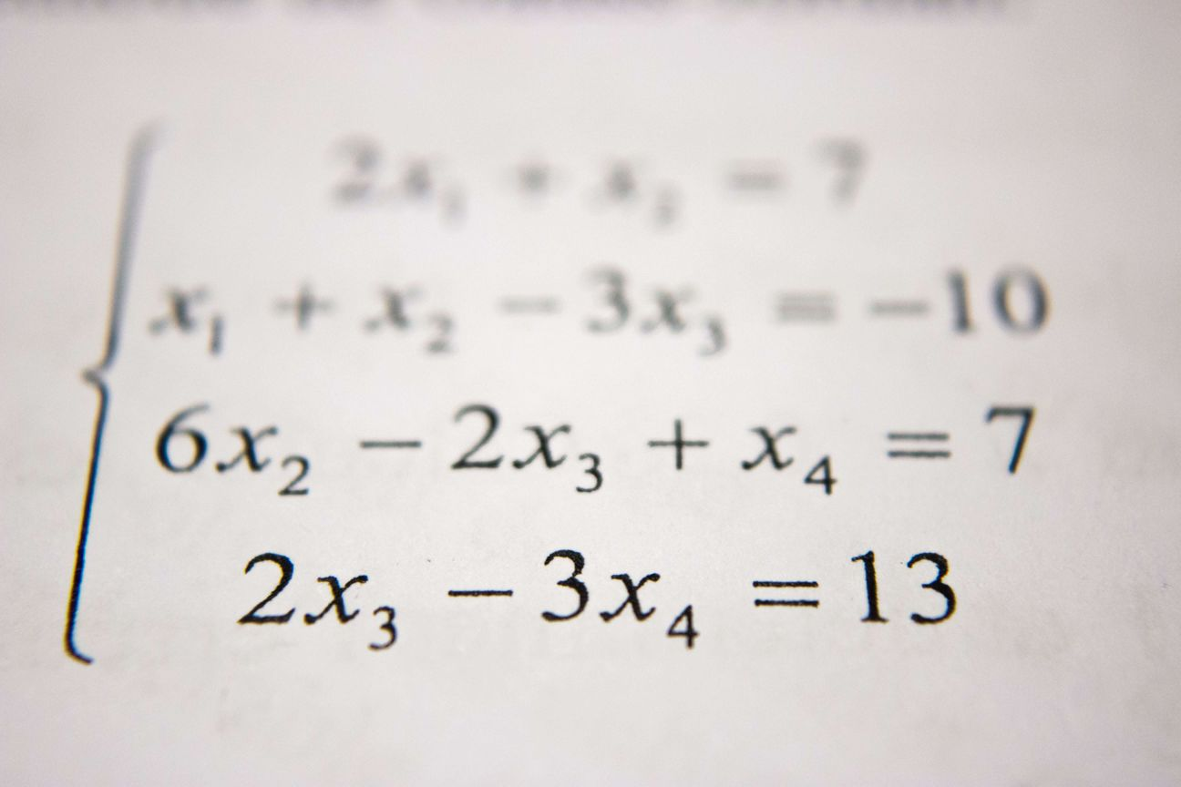 There Is More Than One Ways To Solve The Quadratic Equation